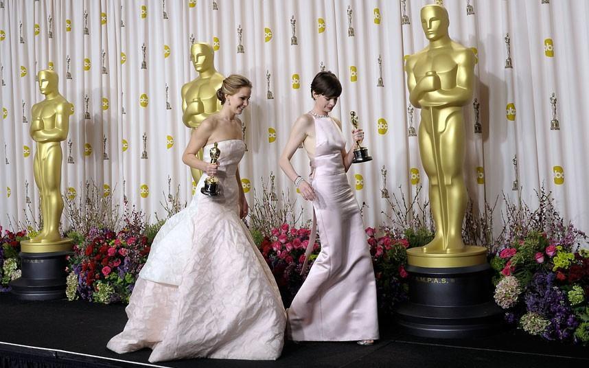 alternativeoscar22 Альтернативный взгляд на церемонию Оскар 2013