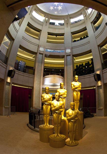 alternativeoscar32 Альтернативный взгляд на церемонию Оскар 2013