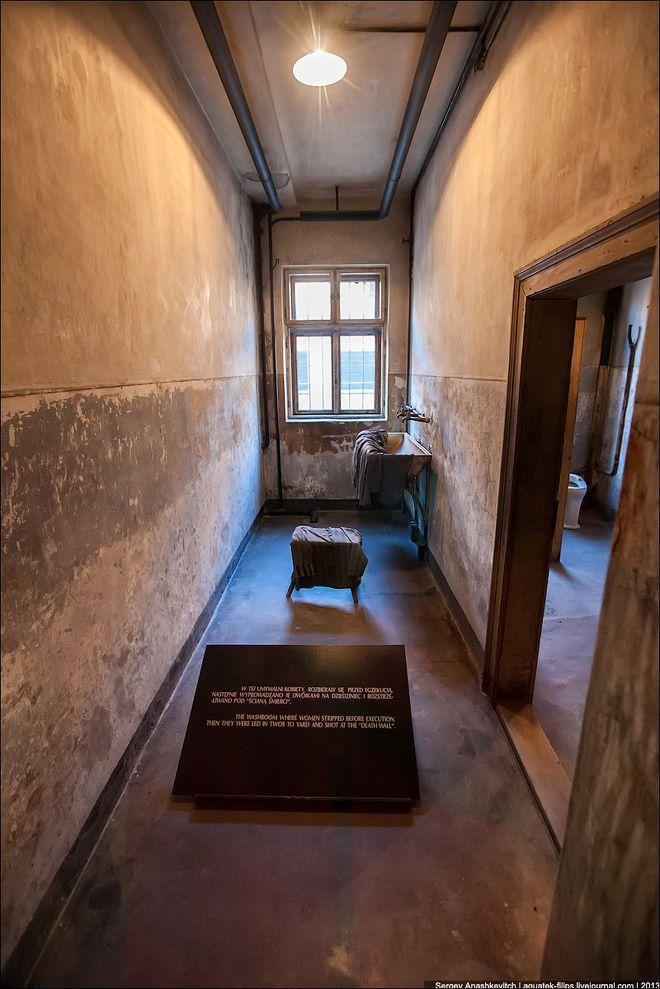auschwitz16 Аушвиц. Фабрика смерти