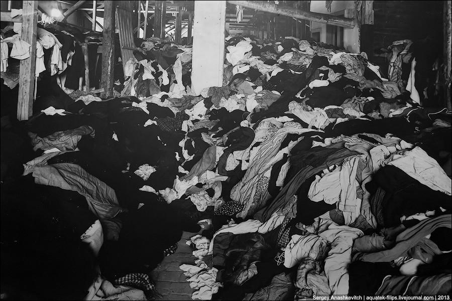 auschwitz40 Аушвиц. Фабрика смерти