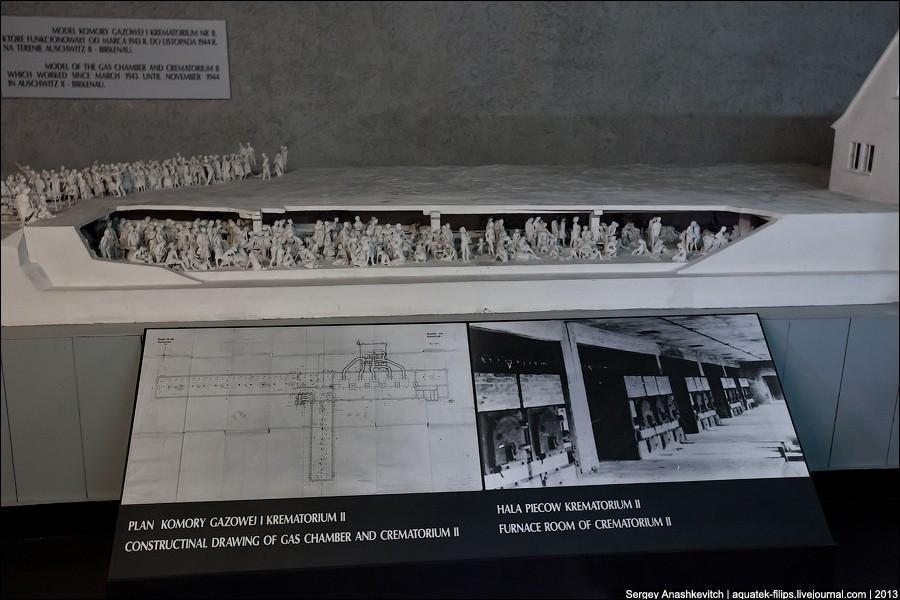 auschwitz42 Аушвиц. Фабрика смерти