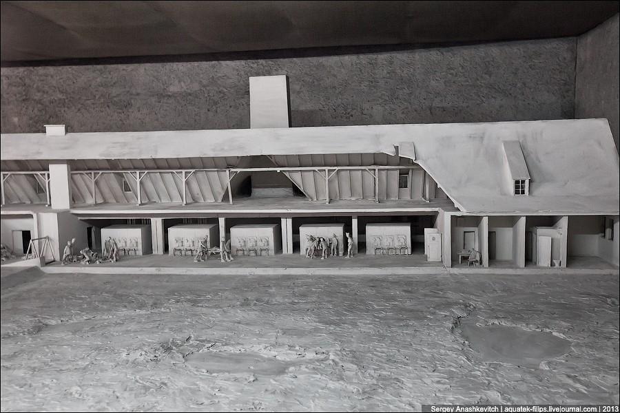 auschwitz43 Аушвиц. Фабрика смерти