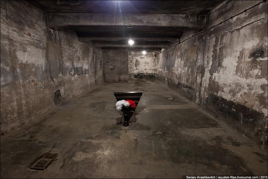auschwitz46 Аушвиц. Фабрика смерти
