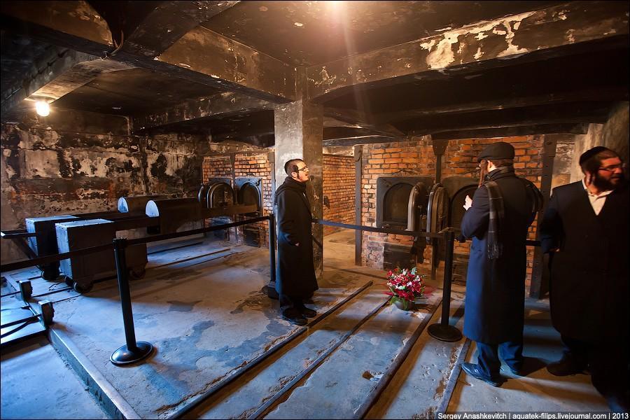 auschwitz47 Аушвиц. Фабрика смерти