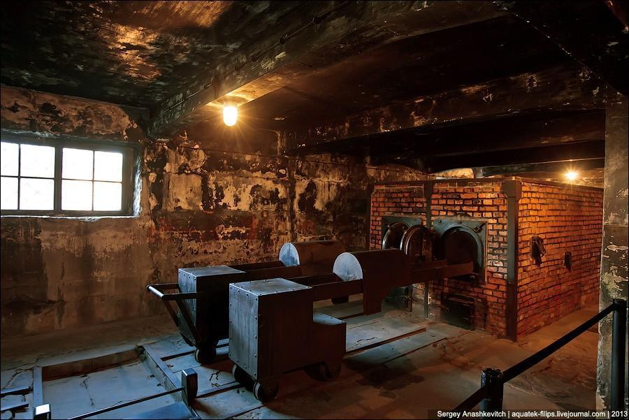 auschwitz49 Аушвиц. Фабрика смерти