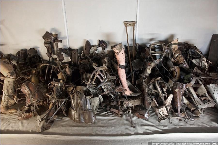 auschwitz55 Аушвиц. Фабрика смерти