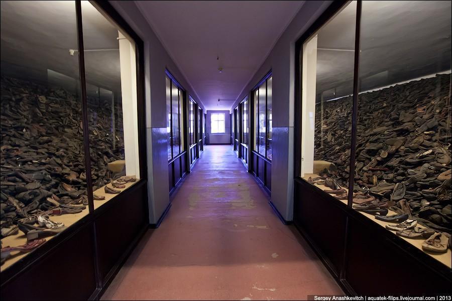 auschwitz59 Аушвиц. Фабрика смерти
