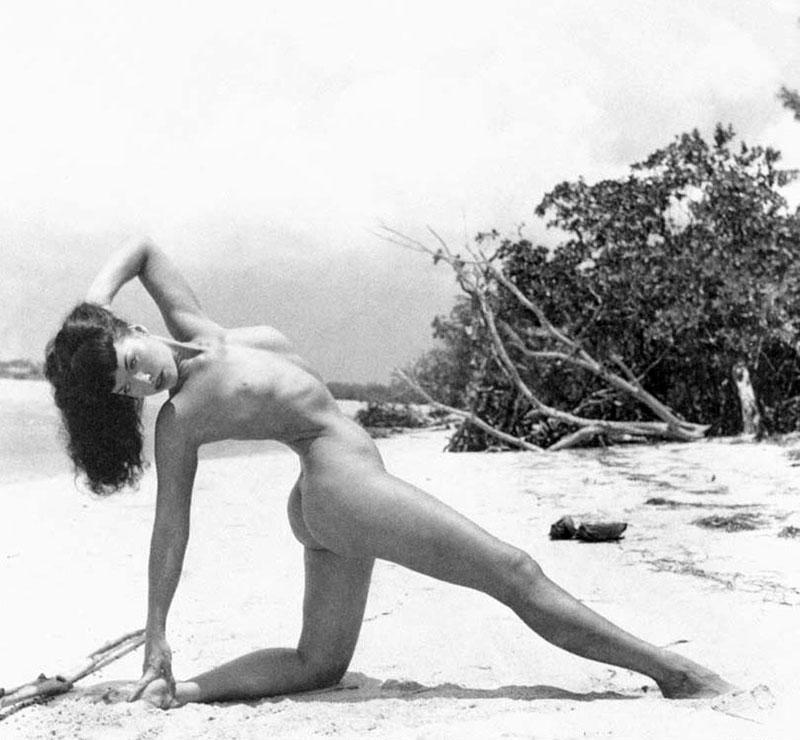 bettie11 Бетти Пейдж – секс символ 50 х и ее последовательницы