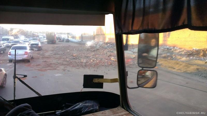 chelyaba17 800x450 Метеорит и взрыв в Челябинске