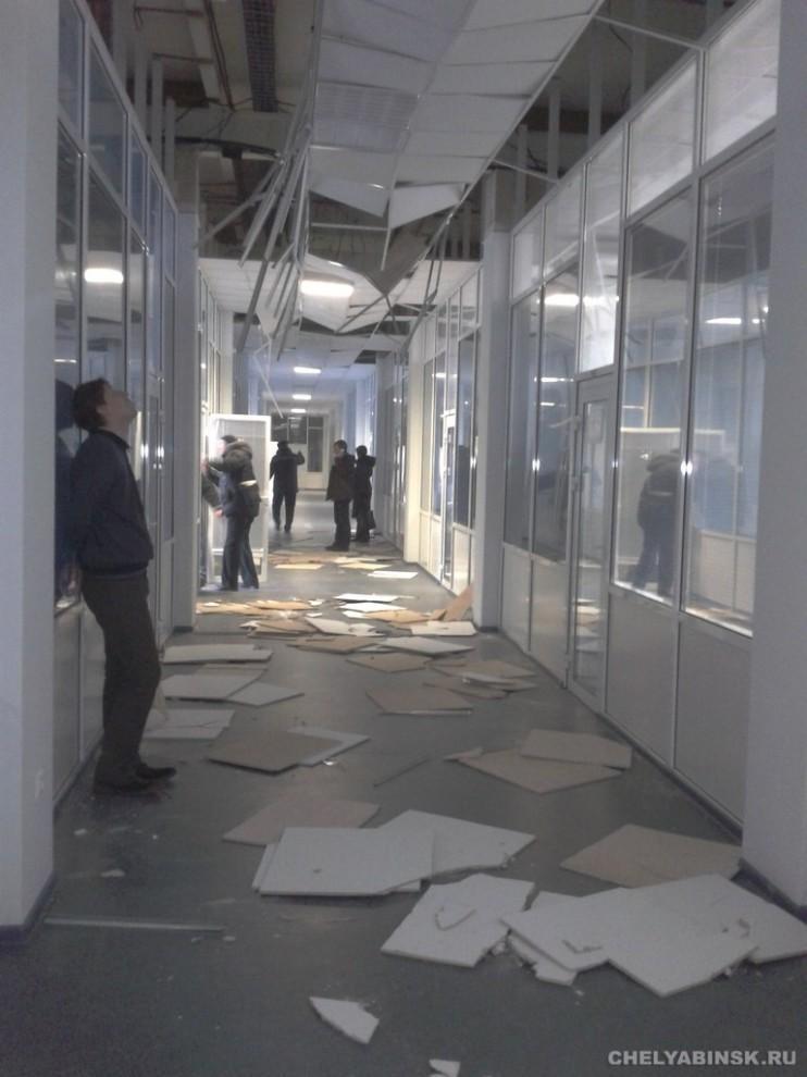 chelyaba18 Метеорит и взрыв в Челябинске