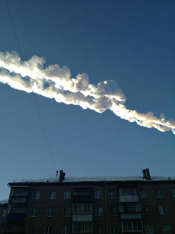 chelyaba2 Метеорит и взрыв в Челябинске