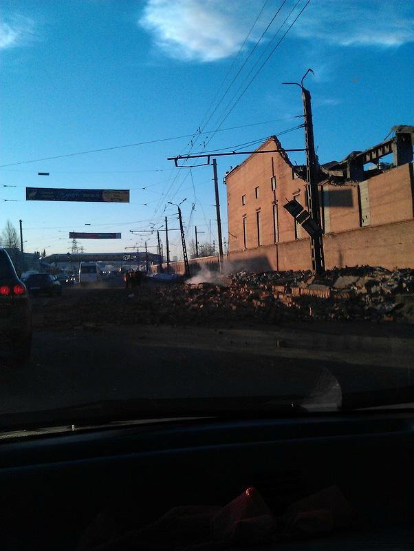 chelyaba4 Метеорит и взрыв в Челябинске