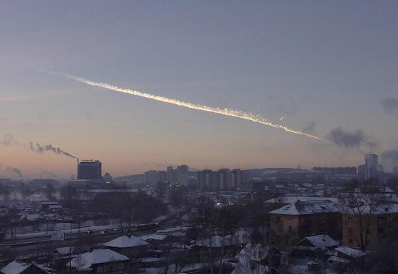 chelyaba5 Метеорит и взрыв в Челябинске