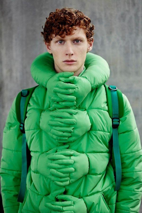 clothes03 Дизайнерские вещицы
