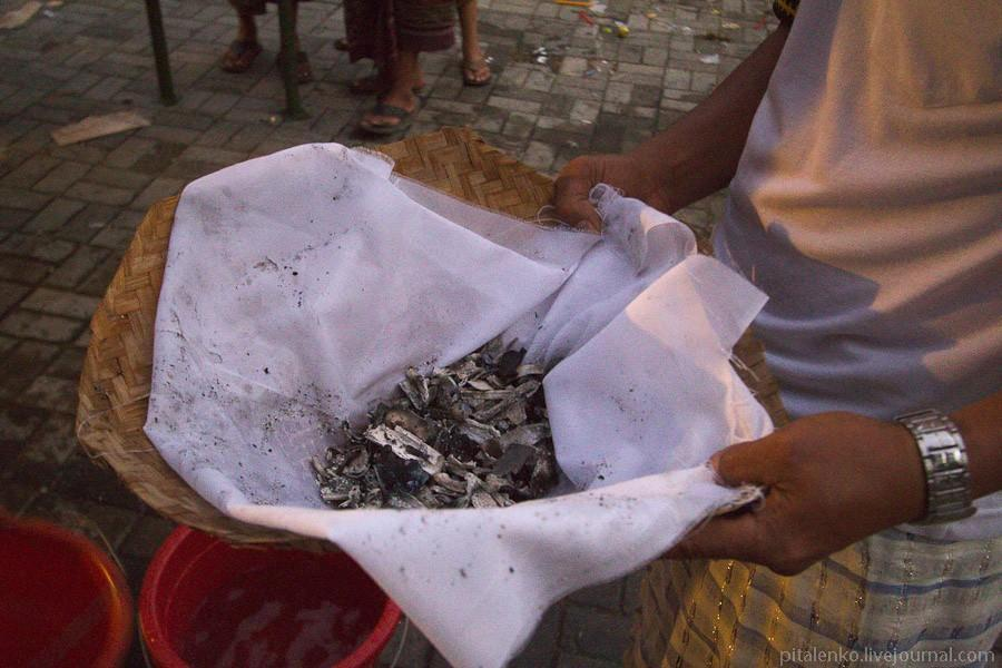 cremation24 Церемония кремации