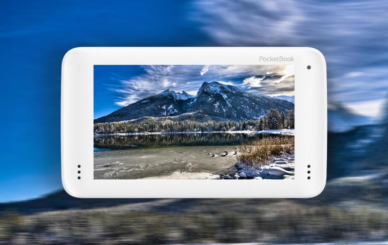 gadget3 Pocket Gallery (wallpaper for PocketBook SURFpad)