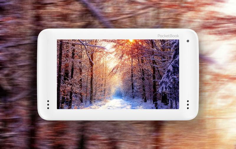 gadget4 Pocket Gallery (wallpaper for PocketBook SURFpad)
