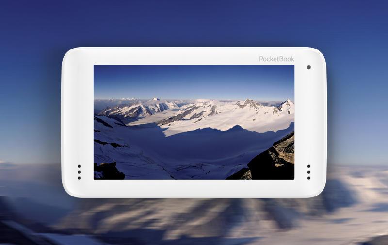 gadget5 Pocket Gallery (wallpaper for PocketBook SURFpad)