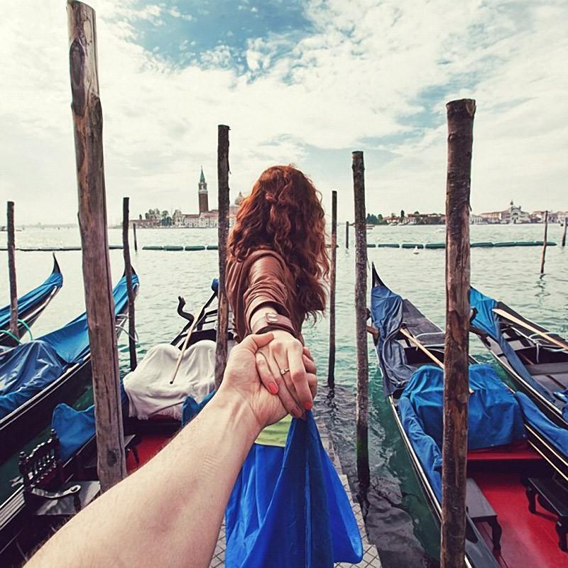 拉着女友的手环游世界 - 第12张  | 狐貍窩 WwW.StarFox.Cn