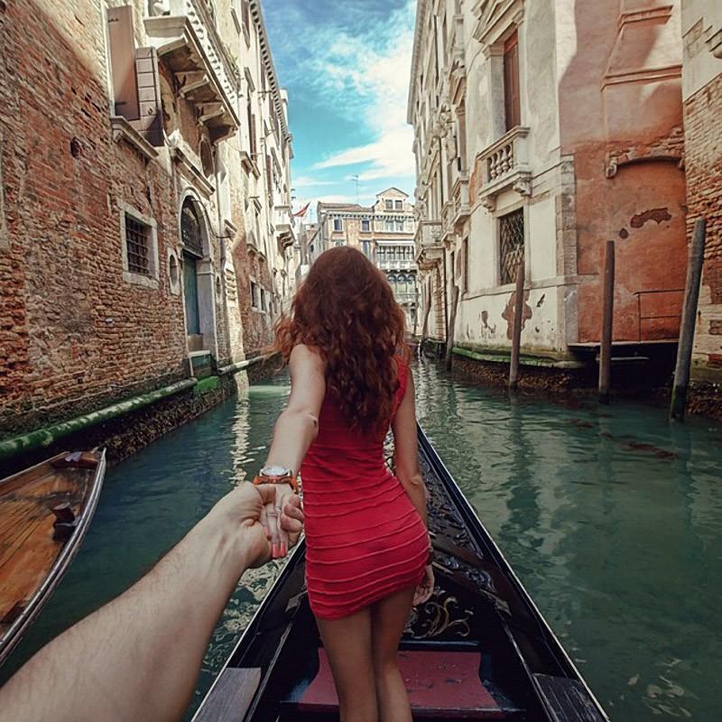 拉着女友的手环游世界 - 第13张  | 狐貍窩 WwW.StarFox.Cn