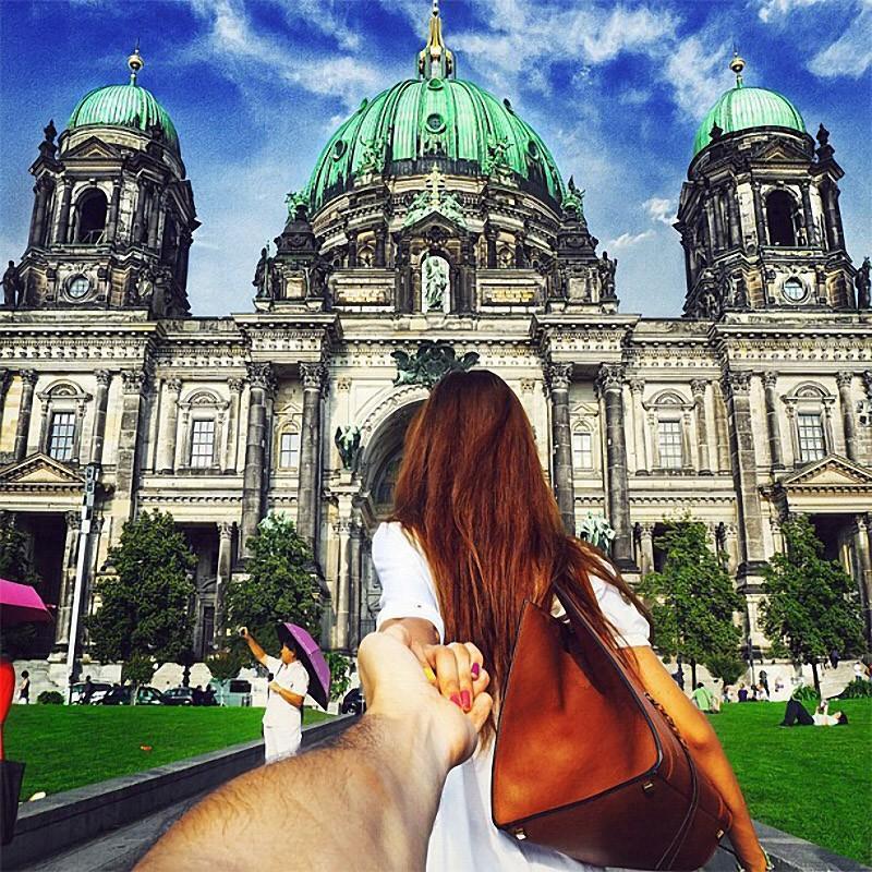 拉着女友的手环游世界 - 第16张  | 狐貍窩 WwW.StarFox.Cn