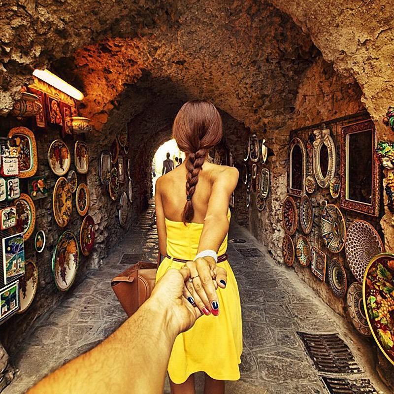 拉着女友的手环游世界 - 第19张  | 狐貍窩 WwW.StarFox.Cn