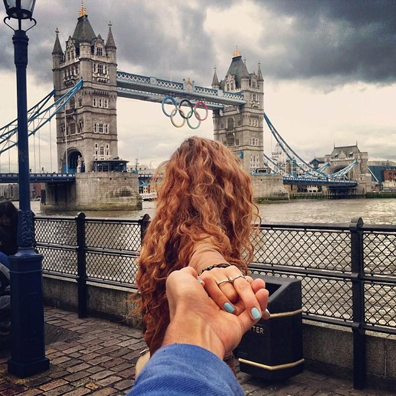 拉着女友的手环游世界 - 第20张  | 狐貍窩 WwW.StarFox.Cn