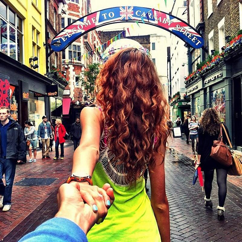 拉着女友的手环游世界 - 第21张  | 狐貍窩 WwW.StarFox.Cn