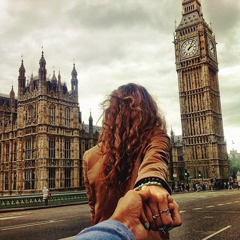 拉着女友的手环游世界 - 第22张  | 狐貍窩 WwW.StarFox.Cn