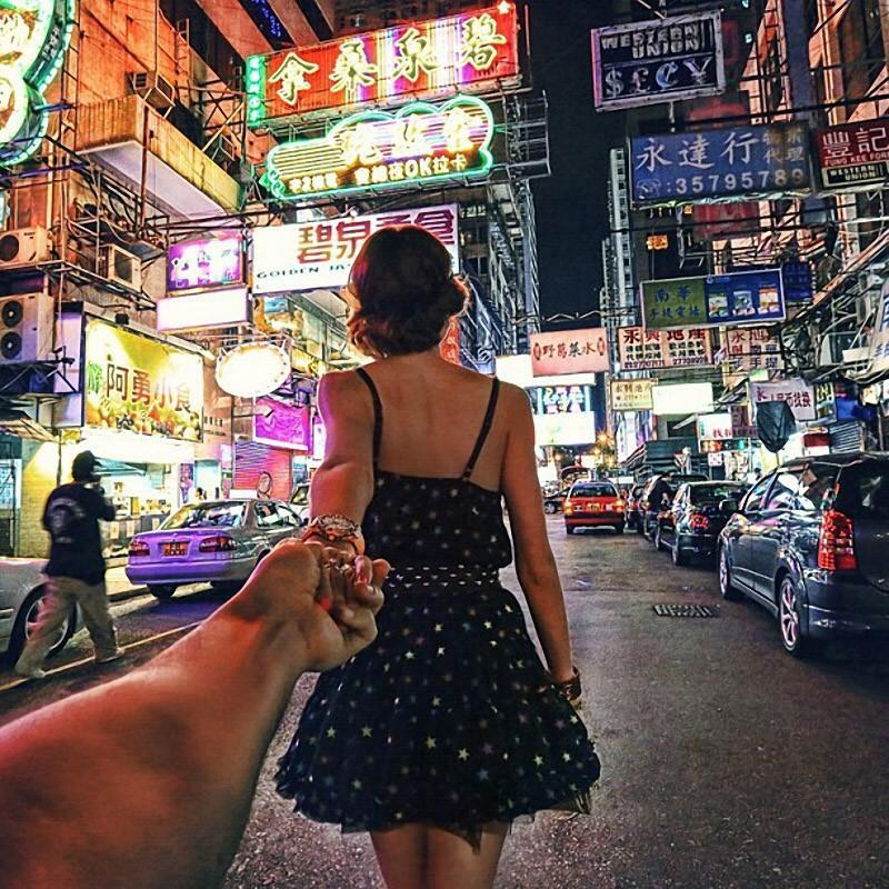 拉着女友的手环游世界 - 第23张  | 狐貍窩 WwW.StarFox.Cn