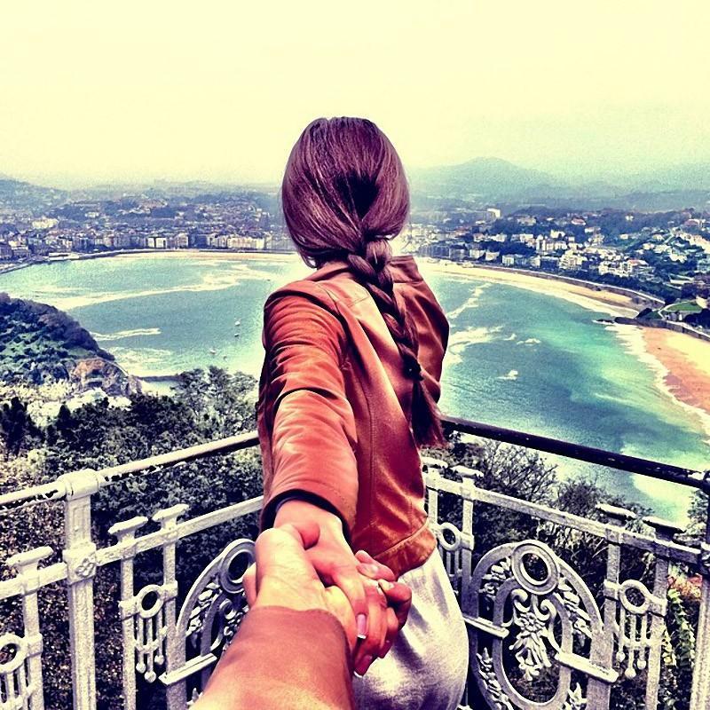 拉着女友的手环游世界 - 第26张  | 狐貍窩 WwW.StarFox.Cn