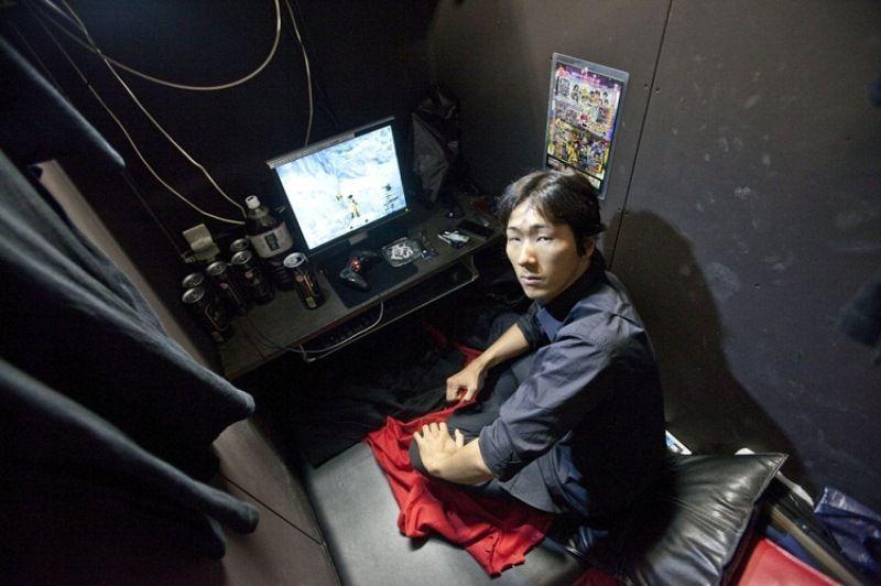 Cf жизнь японских обитателей интернет