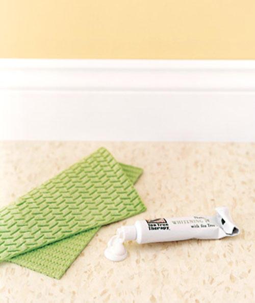 lifehack13 Ещё 20 маленьких хитростей для чистоты в доме