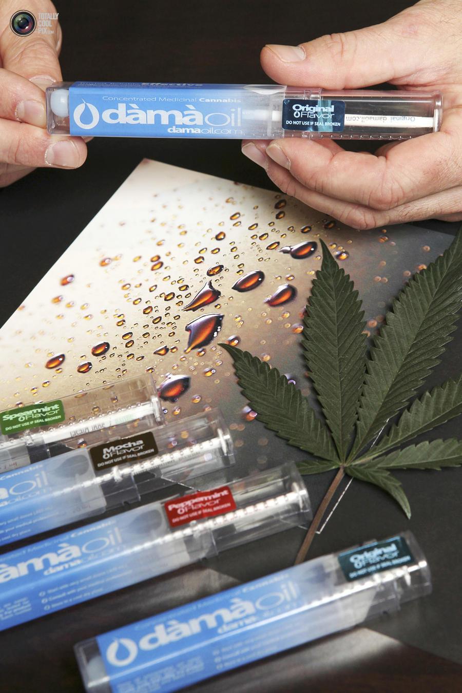 marijuana16 Марихуана в США