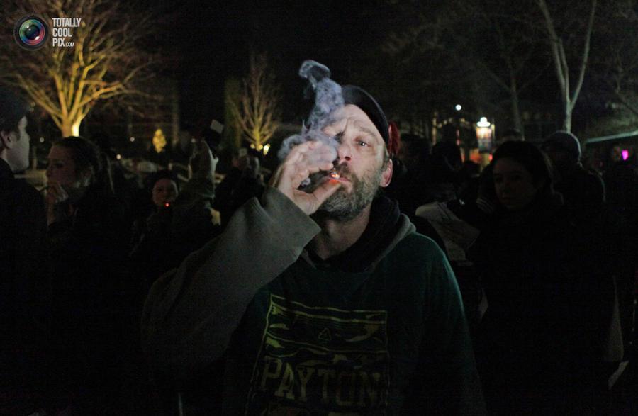 marijuana18 Марихуана в США