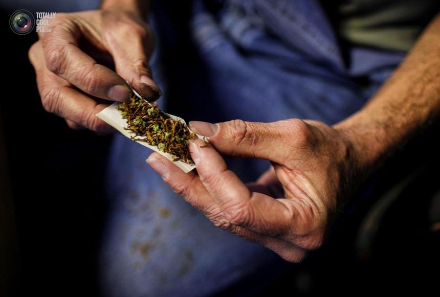 marijuana19 Марихуана в США