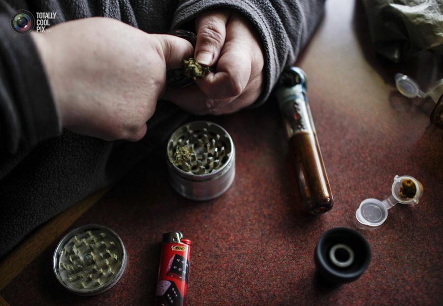 marijuana21 Марихуана в США
