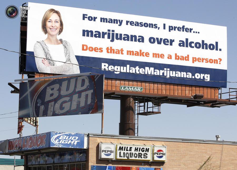 marijuana22 Марихуана в США