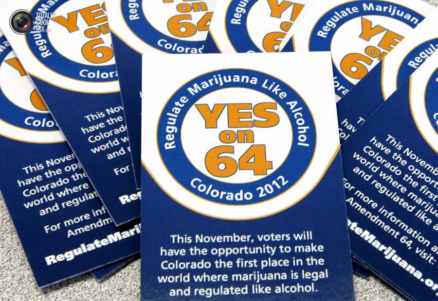 marijuana24 Марихуана в США