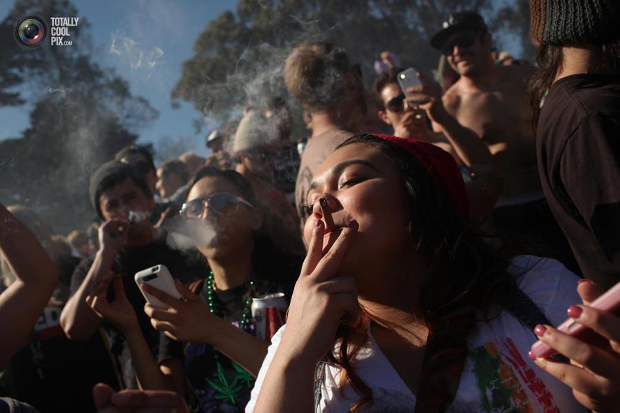 marijuana25 Марихуана в США