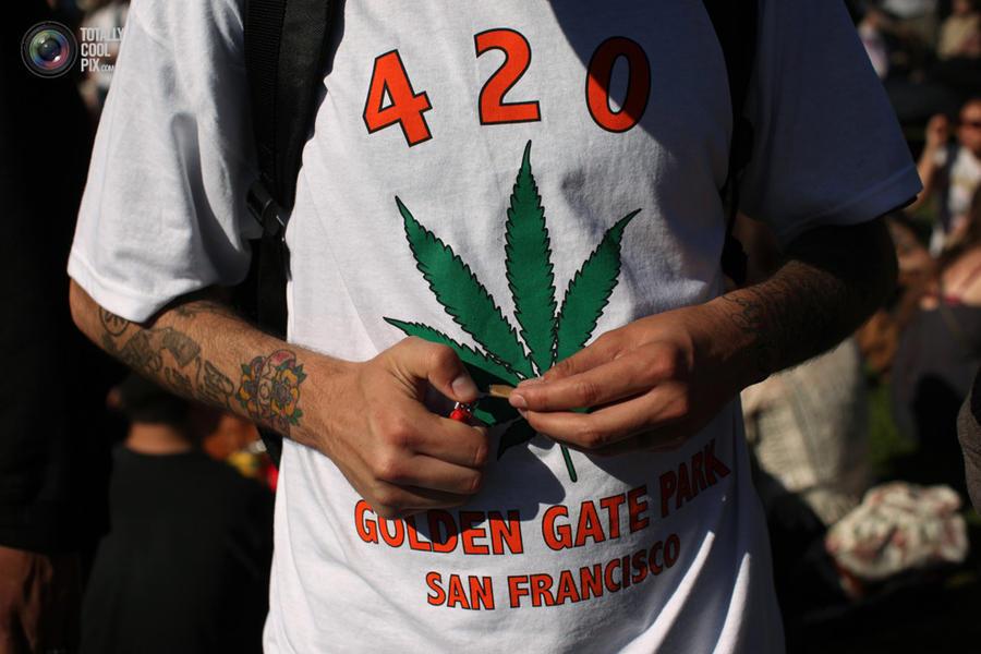 marijuana26 Марихуана в США