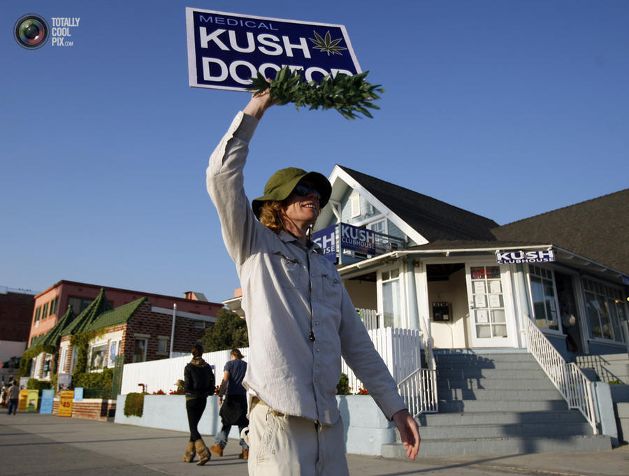 marijuana27 Марихуана в США