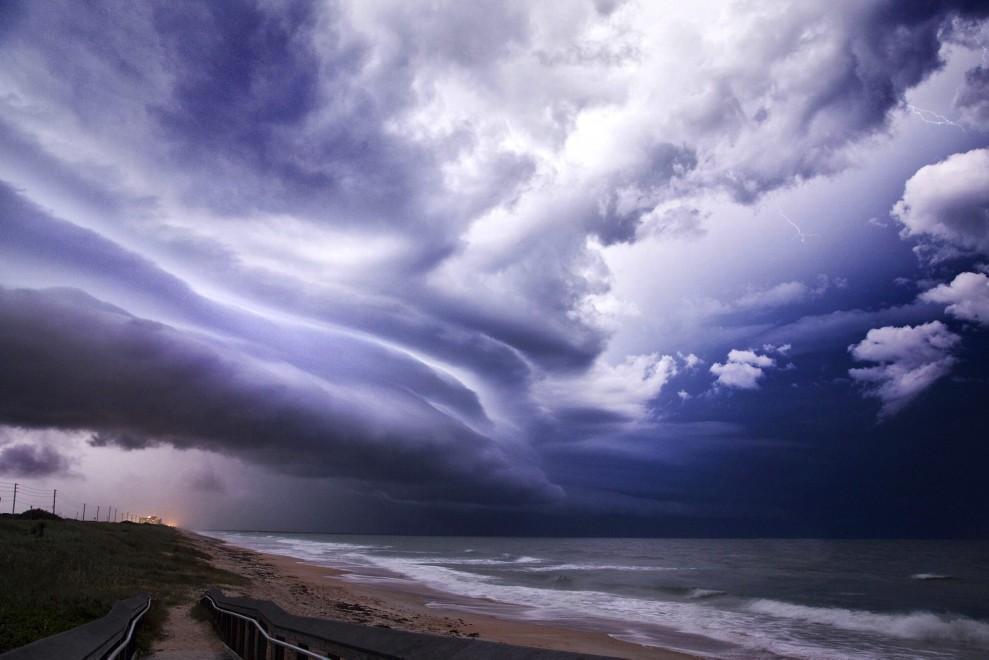 miscelanious011 Джейсон Уэйнгарт, «охотник за молниями»