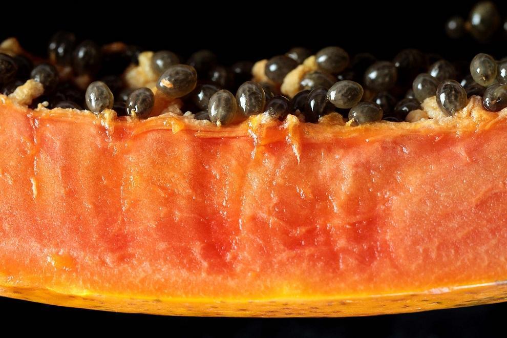 neobichniefrukti 18 Топ 10 самых необычных фруктов