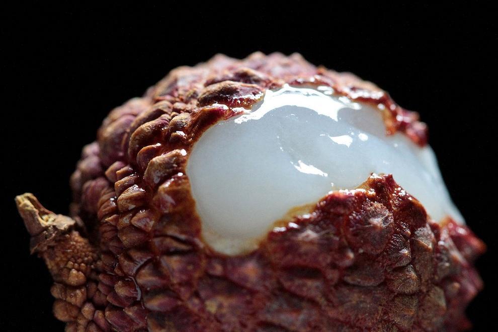 neobichniefrukti 2 Топ 10 самых необычных фруктов