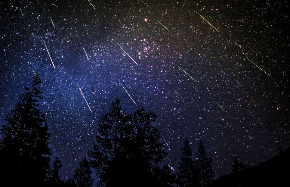 nightsky02 Ночное небо фотографа Томаса ОБрайена