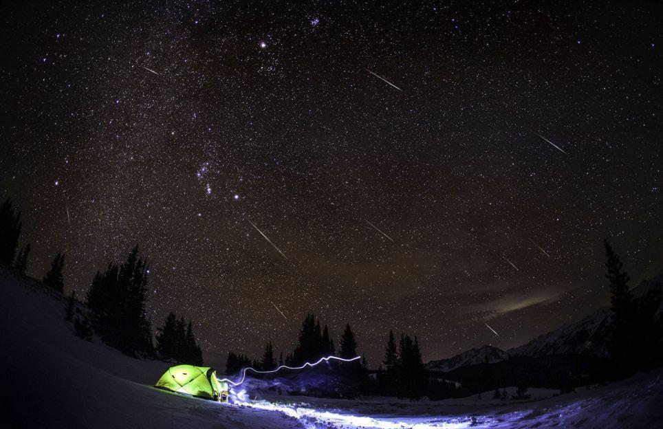 nightsky04 Ночное небо фотографа Томаса ОБрайена
