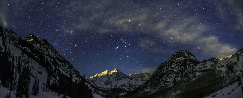 nightsky05 Ночное небо фотографа Томаса ОБрайена