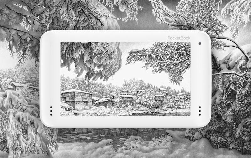 oboi1 Pocket Gallery (wallpaper for PocketBook SURFpad)