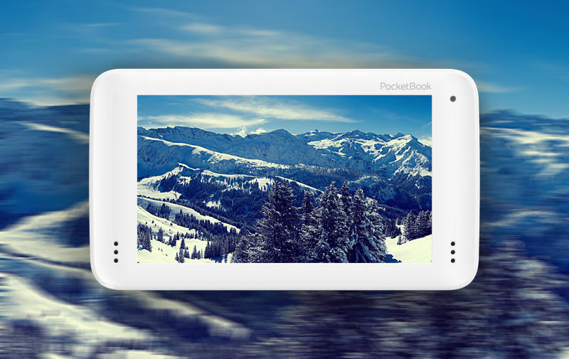 oboi6 Pocket Gallery (wallpaper for PocketBook SURFpad)